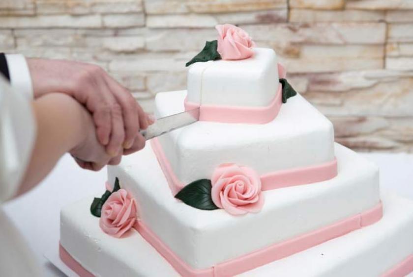 A csodás esküvői torta titkai