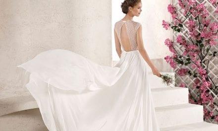 Menyasszonyi ruha divat, forróbb, mint valaha