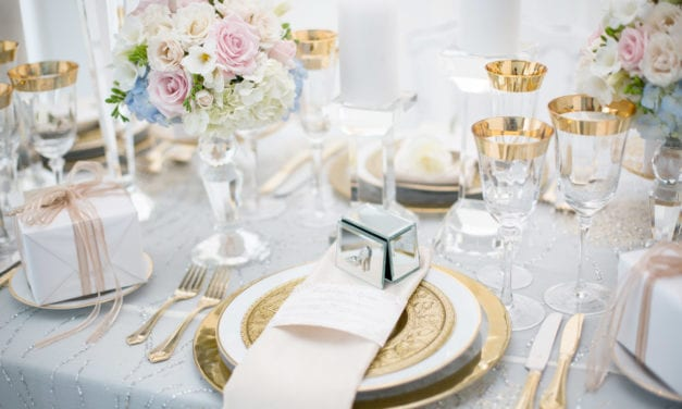 Ha a pénz nem számítana, milyen lenne az esküvőd?