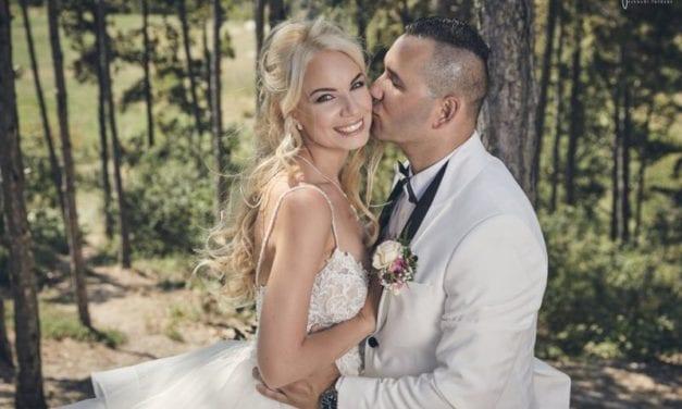 A szerelem csúcspontja az esküvő – de még onnan is felfelé visz az út