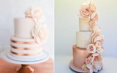 Ilyen is lehet az álom esküvői torta