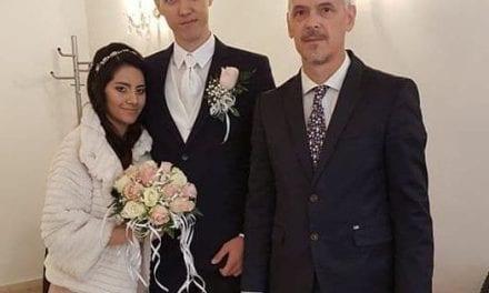 A kétnyelvű esküvő izgalmai